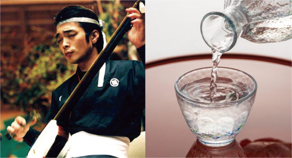 夏の特別イベント開催!津軽三味線の生演奏・地酒の飲み比べなど
